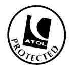 ATOL Logo - Link to website