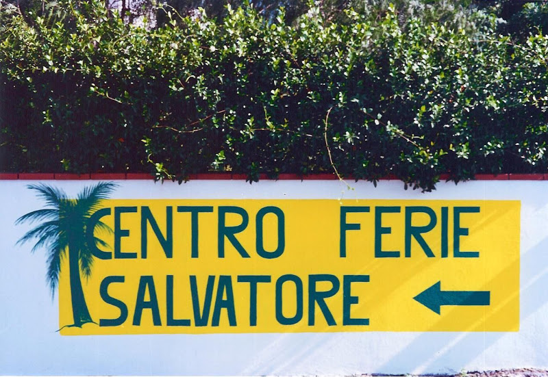 Wheelchair Friendly Holidays in Europe - Centro Ferie Salvatore