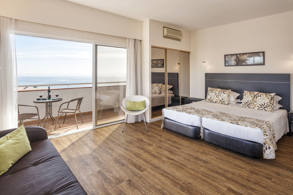 Disabled Holidays -  Pestana Alvor Atlantico Residences, Vilamoura, Portugal