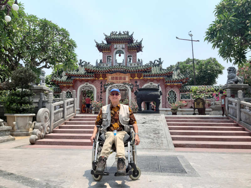 Disabled Holidays - Explore Vietnam - Accessible Tours in Vietnam