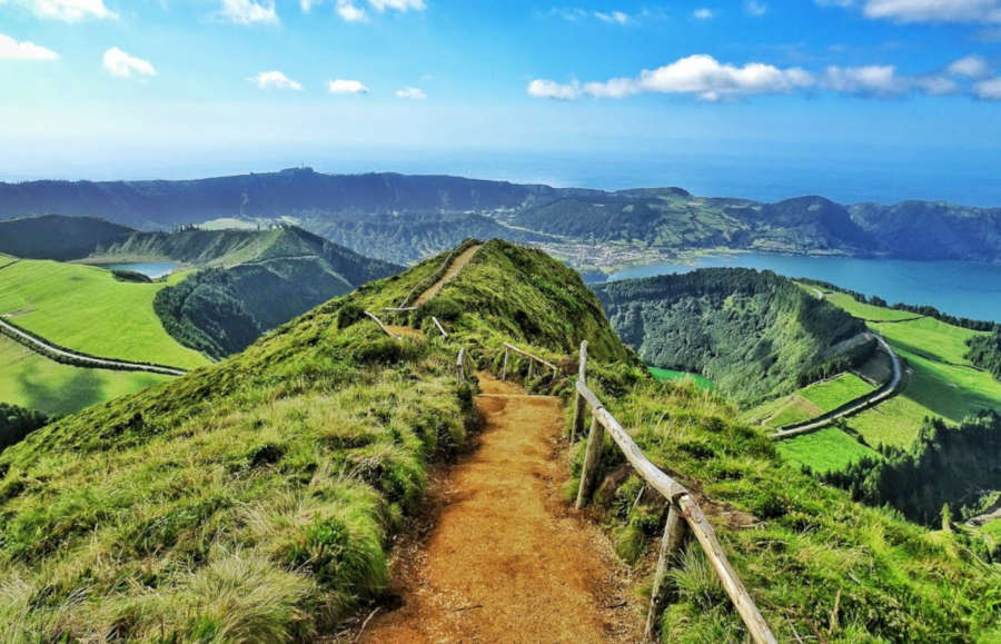 Sao Miguel Island in 5 Days