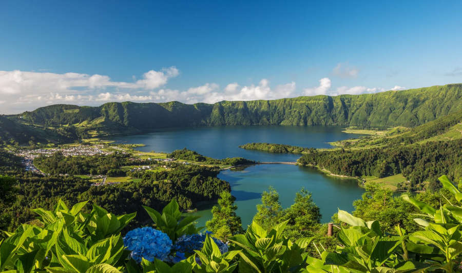 Disabled Holidays - Sao Miguel Island in 7 Days - Accessible Tours in Azores