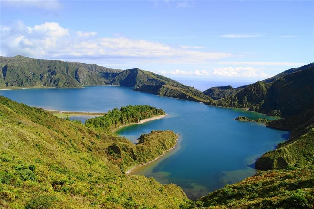 Sao Miguel Island in 7 Days