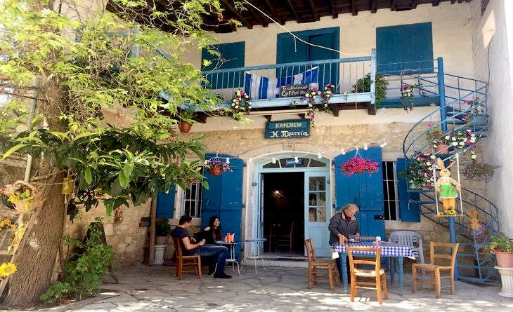 5 Day Cyprus Gastronomical Tour