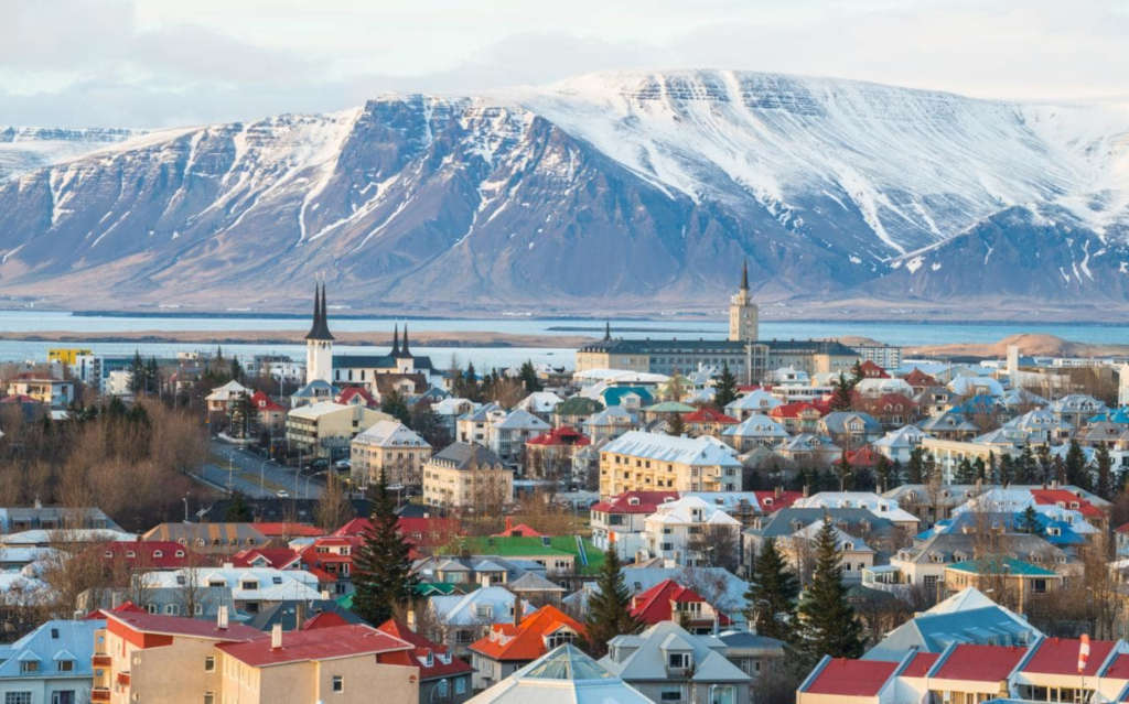 Disabled Holidays - Reykjavik Tour in 5 Days - Accessible Tours in Iceland