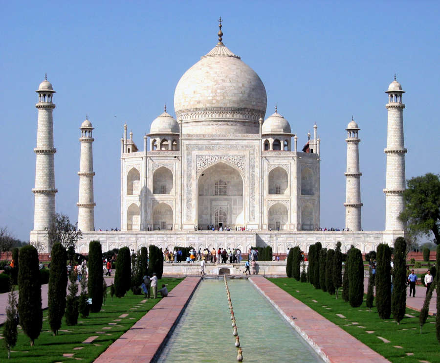India Golden Triangle 6 Day Tour