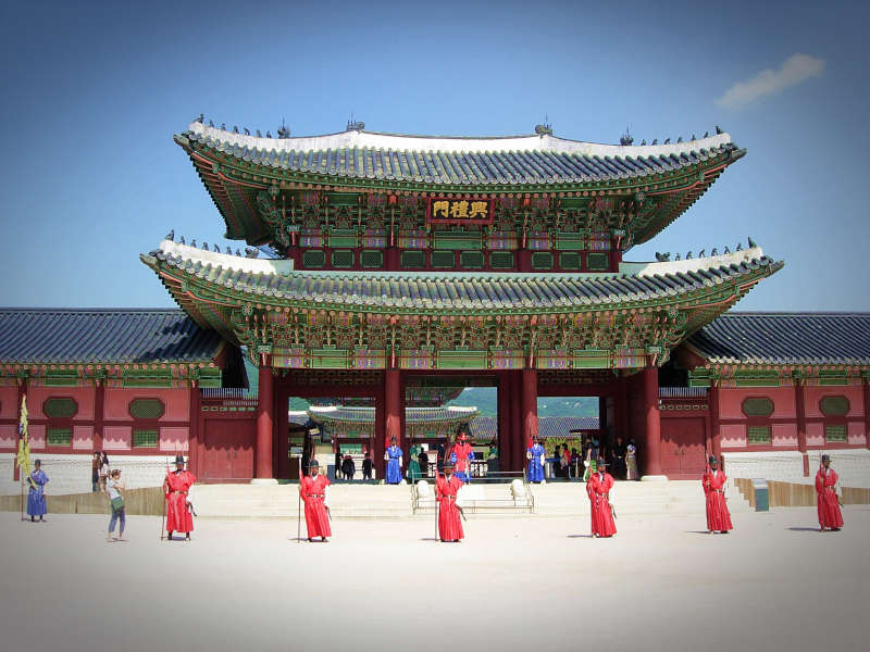 Disabled Holidays - 4 Day Korean Cuisine and Culture Tour - Accessible Tours in Korea