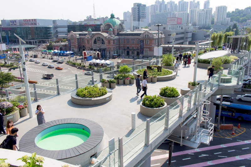 Seoul Landmarks and Culture 4 Day Tour
