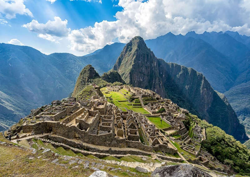 Disabled Holidays - Lima, Cusco, and Machu Picchu 6 Day Tour - Accessible Tours in South America
