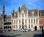 Disabled Holidays With Accessible Accommodation In Bruges