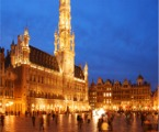 Disabled Holidays With Accessible Accommodation In Brussels