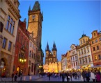 Accessible Hotels And Apartments In Prague For Disabled People