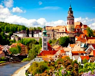 Disabled Holidays Accessible Accomodation - Czech Republic