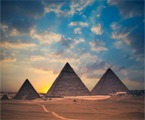 Disabled Holidays and Accessible Accomodation - Egypt