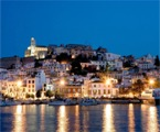 Disabled Holidays and Accessible Accomodation - Ibiza