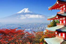 Disabled Holidays and Accessible Accomodation - Japan