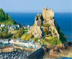 Disabled Holidays Accessible Accomodation - Jersey