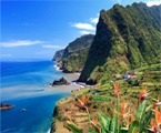 Disabled Holidays and Accessible Accomodation - Madeira