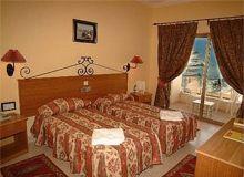 Alexandra Hotel, St Julian's, Malta - Bedroom