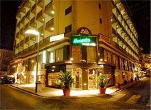Alexandra Hotel, St Julian's, Malta - Entrance