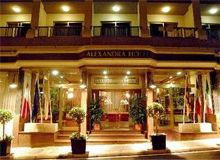 Disabled Holidays - Alexandra Hotel , St Julian's -  Malta