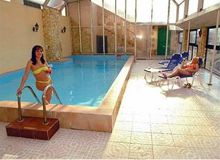 Alexandra Hotel, St Julian's, Malta - Indoor Pool