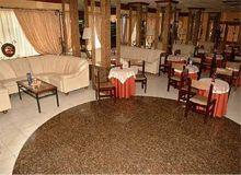 Alexandra Hotel, St Julian's, Malta - Lounge