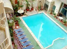 Alexandra Hotel, St Julian's, Malta - Pool
