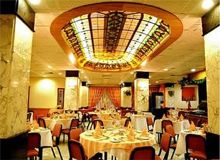 Alexandra Hotel, St Julian's, Malta - Restaurant
