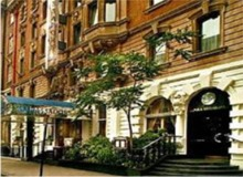 Disabled Holidays - Ambassador Hotel - London
