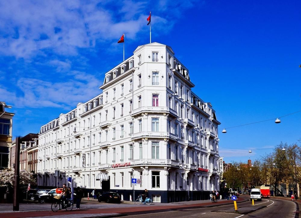 Disabled Holidays -  Best Western Apollo Museumhotel Amsterdam City Centre, Amsterdam
