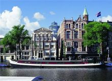 Disabled Holidays - Hampshire Hotel - Rembrandt Square / Eden Hotel Amsterdam - Hampshire Eden
