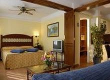Versailles Manor Orlando - Florida - Bedroom