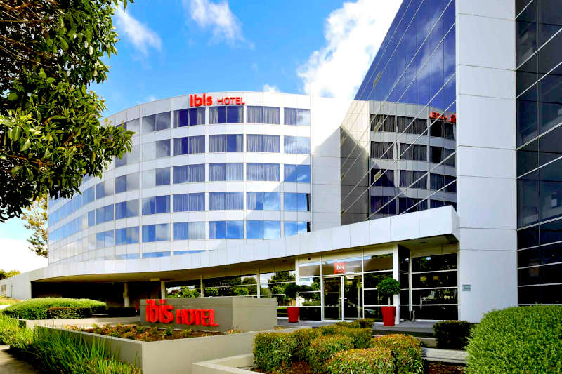 Disabled Holidays - Ibis Melbourne Glen Waverley - Melbourne, Australia