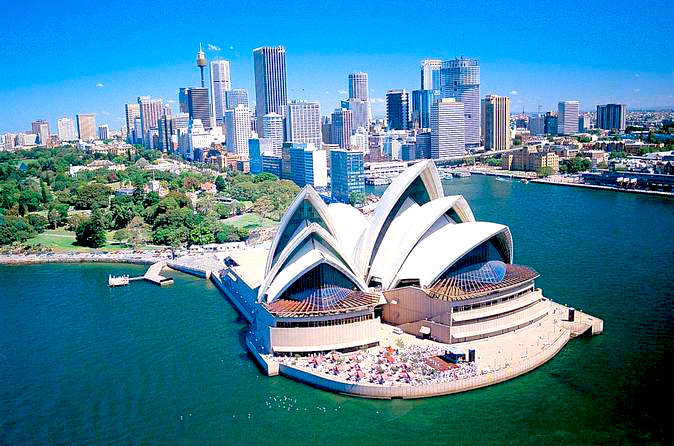 Disabled Holidays - Australia