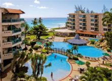 Disabled Holidays - Accra Beach Hotel & Spa, Chris Church, Barbados, Caribbean