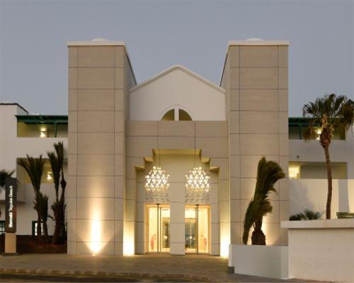 Disabled Holidays - Dream Gran Castillo Hotel, Playa Blanca, Lanzarote