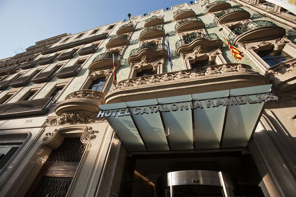 Disabled Holidays - Barcelona Hotels