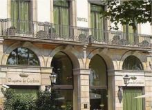 Disabled Holidays - Hotel Duquesa De Cardona, Barcelona - Exterior