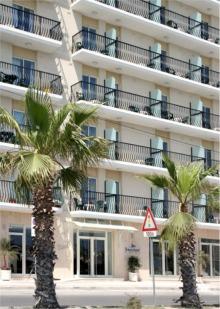 Bay View Hotel Malta - Exterior