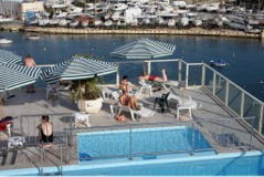Bay View Hotel Malta - Pool