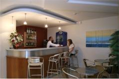Bay View Hotel Malta - Bar