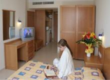 Bay View Hotel Malta - Bedroom