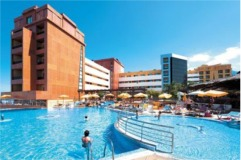 Disabled Holidays - Be Live Hotel La Nina - Costa Adeje, Tenerife