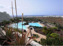Disabled Holidays - Beatriz Costa Teguise Hotel and Spa