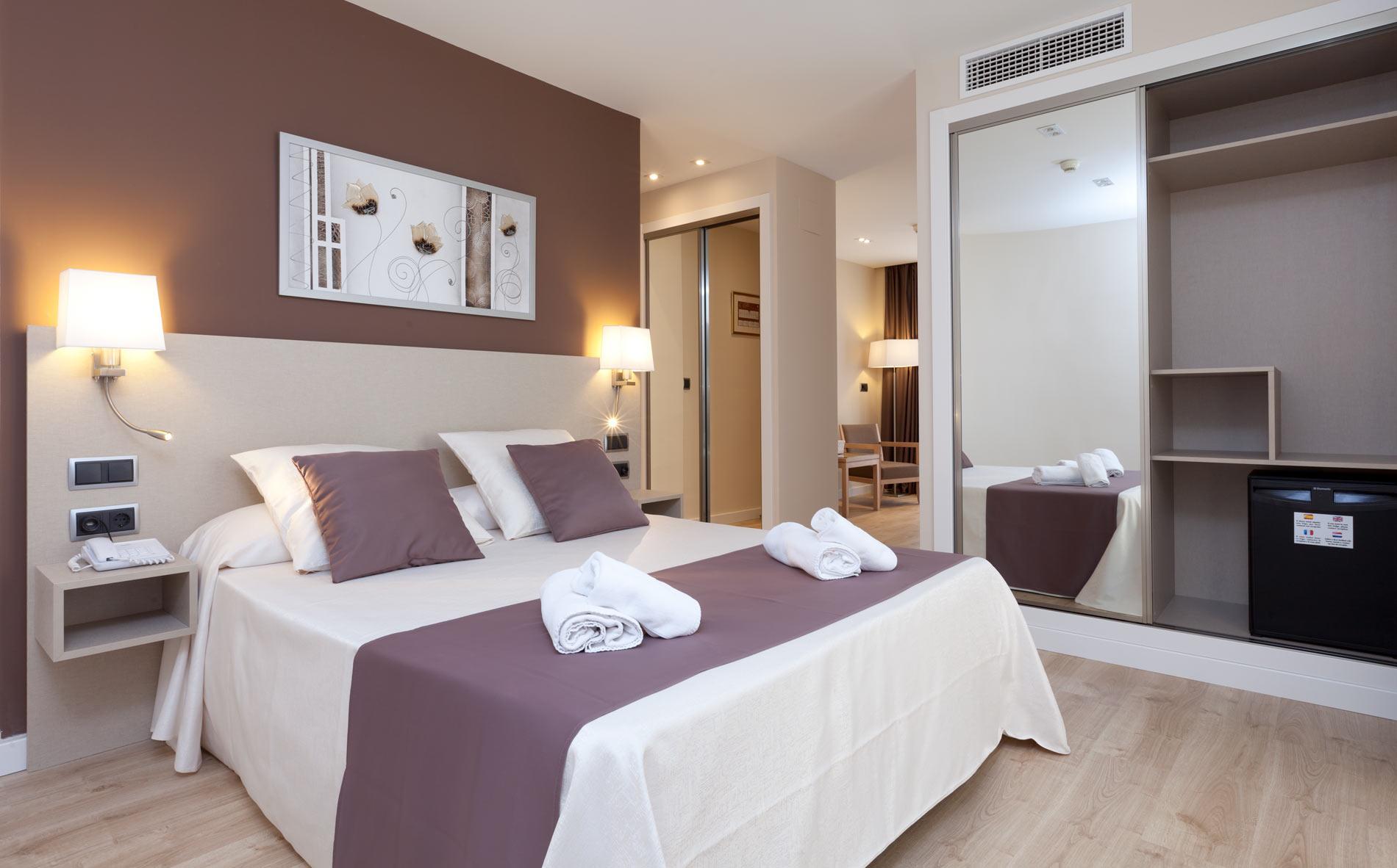 Hotel Helios Benidorm Disabled Rooms