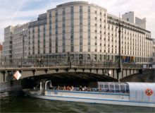 Disabled Holidays - Melia Hotel - Berlin, Germany