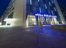 Disabled Holidays - Abba berlin Hotel - Berlin, Germany