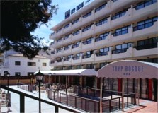 Disabled Holidays - Tryp Bosque Hotel, Majorca
