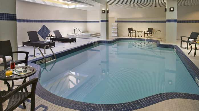 Disabled family holiday cottages uk wheelchair - Hilton garden inn downtown toronto ...
